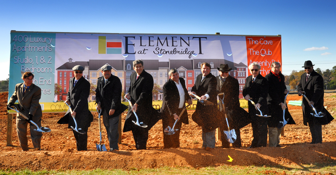 2014-11-20-Element-at-Stonebridge-Groundbreaking