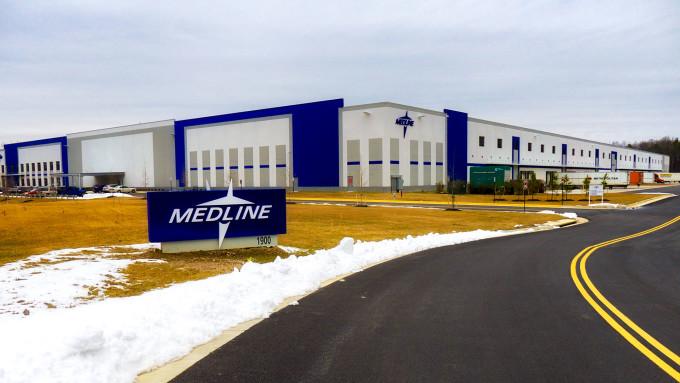 medline-meadowville