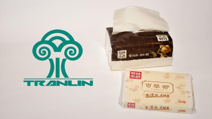 tranlin-tissues