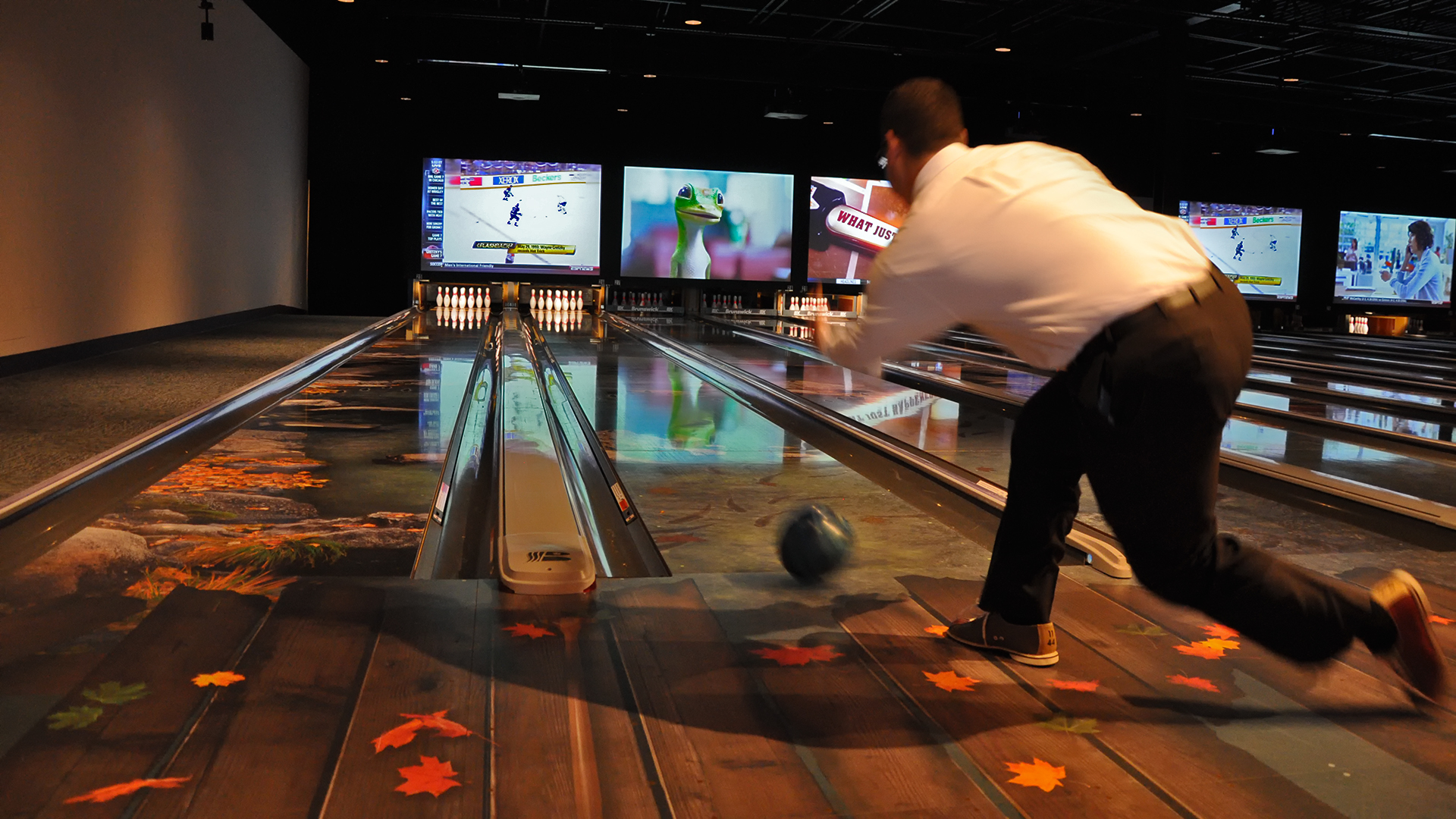 westlake lanes bowling essay Westlake lanes is far from being one of raleigh's and the united states leading marketers of bowling shelby givens, the new appointed general manager of westlake, wondered if the company was on the right path.