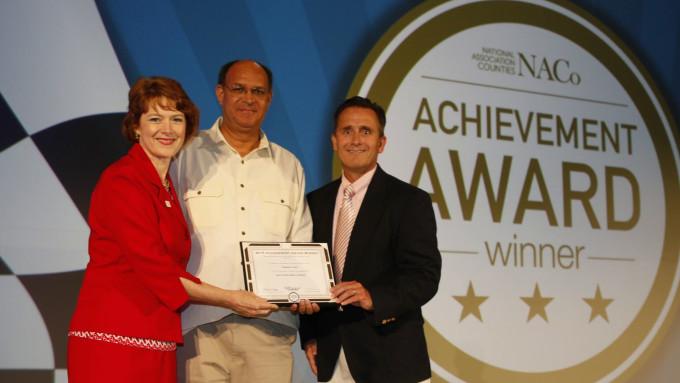 2015-NACo-Award